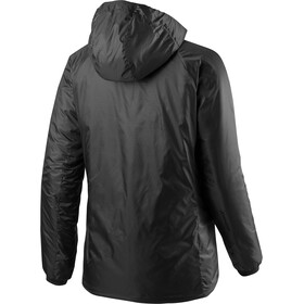 Houdini Mrs Dunfri Jacket Women true black